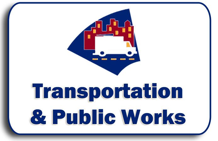 Transportation & Public Works